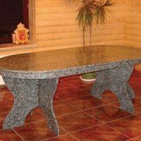 GraniteTable6